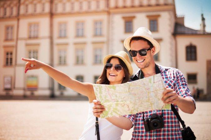 99er MULTI-REISESCHEIN für 3 Tage Urlaub zu zweit in einem von über 130 Hotels in mehr als 60 Städten & 18 Ländern