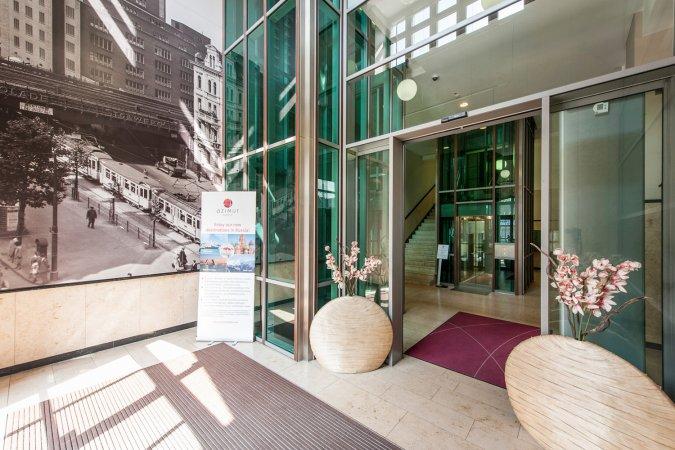 Städtereisen Kurzurlaub zu zweit nach Köln ins 4* AZIMUT Hotel Cologne