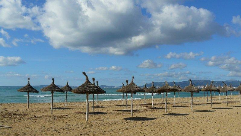 5 Tage auf Mallorca im 5* Iberostar Selection Llaut in Playa de Palma