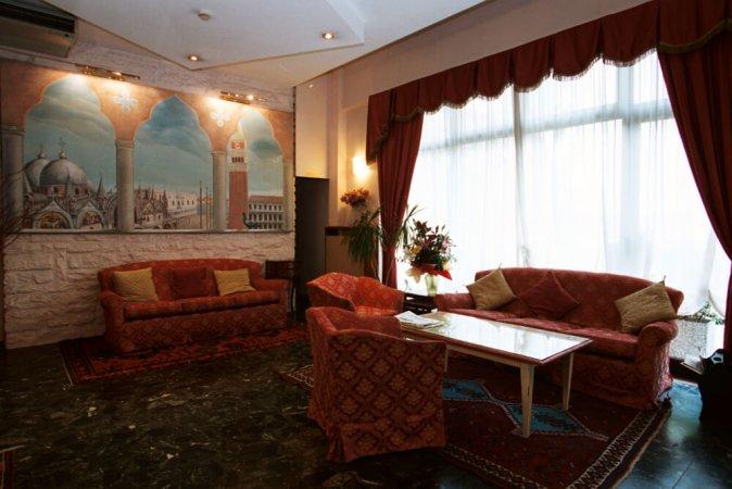 3 Tage für 2 im 3* Hotel Ariston in der Lagunenstadt Venedig erleben