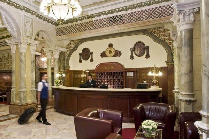 3 Tage für 2 im 3* Hotel Palatinus City Center in Pecs im Süden Ungarns