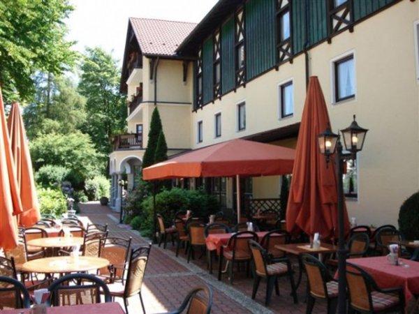 3 Erholungs Tage in Bad Füssing in Richstein`s Posthotel ***