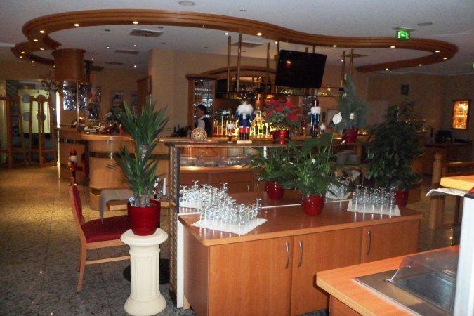 Erholungsurlaub nach Fürstenwalde bei Berlin im 4* Hotel Kaiserhof