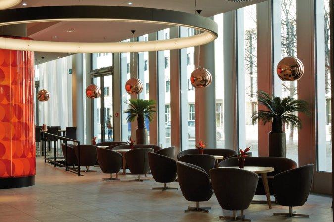 3 Tage Urlaub im H4 Hotel München Messe in der Weltstadt mit Herz