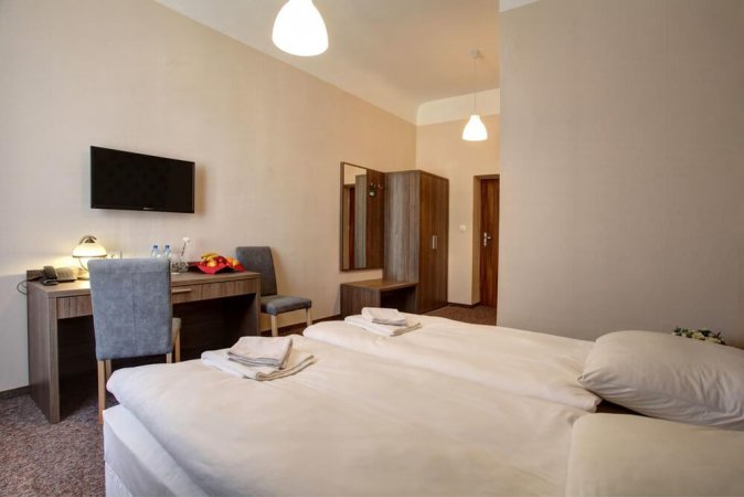 3 Tage für 2 im 3* Hotel Polonia in der polnischen Stadt Breslau