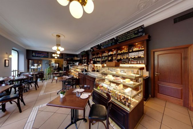 Städtereise zu zweit im 4* Hotel Union Prag in der goldenen Stadt erleben