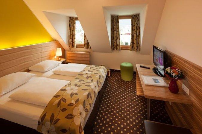 4 Tage zu zweit im **** Alphotel Innsbruck in Tirol erleben