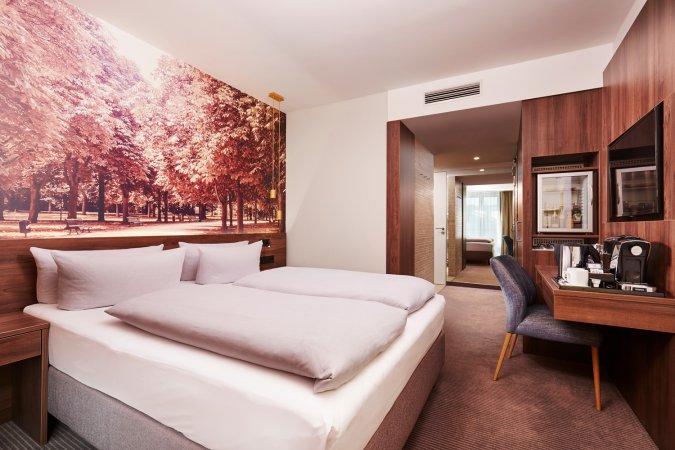 METROPOLEN MULTI-Reiseschein für 3 Tage Kurzurlaub in einem von 12 exklusiven Top-Hotels Ihrer Wahl