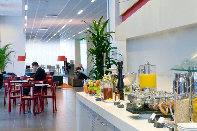 Fährüberfahrt nach Schweden und 3 Nächte im 4* Hotel Park Inn By Radisson in Malmö - Saison A -  Anreise donnerstags 07.11.-19.12.2019 & 09.01.-26.03.2020 & 05.11.-10.12.2020