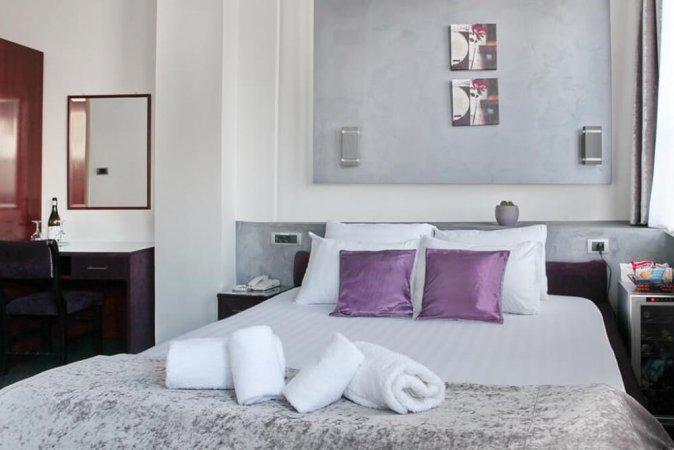 3 Tage für 2 im 3* Boutique Hotel Tash in der serbischen Hauptstadt Belgrad