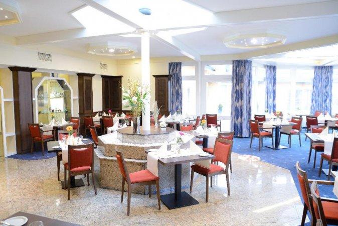 3 Tage im 3*S AVALON Hotelpark Königshof in Königslutter