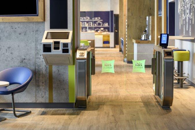 4 Tage erholsamer Kurzurlaub für zwei im ibis Budget Bremen City Center