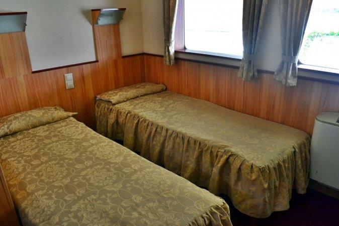 3 Tage für 2 im 3* Fortuna Boat Hotel in Budapest an der Donau