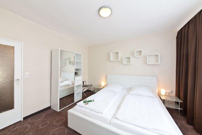 3 Tage Städtereise für 2 im 3* Novum Hotel Lichtburg Berlin am Kurfürstendamm - Winter Special