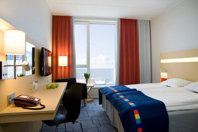 Fährüberfahrt nach Schweden und 3 Nächte im 4* Hotel Park Inn By Radisson in Malmö - Saison B - Anreise donnerstags 02.04.-11.06.2020 & 20.08.-29.10.2020