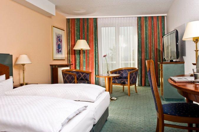 3 Tage Kurztrip nach Weimar im 4* Ramada by Wyndham Hotel