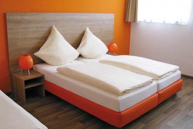 4 Tage im Orange Hotel in Neu-Ulm nahe dem Ulmer Münster erleben