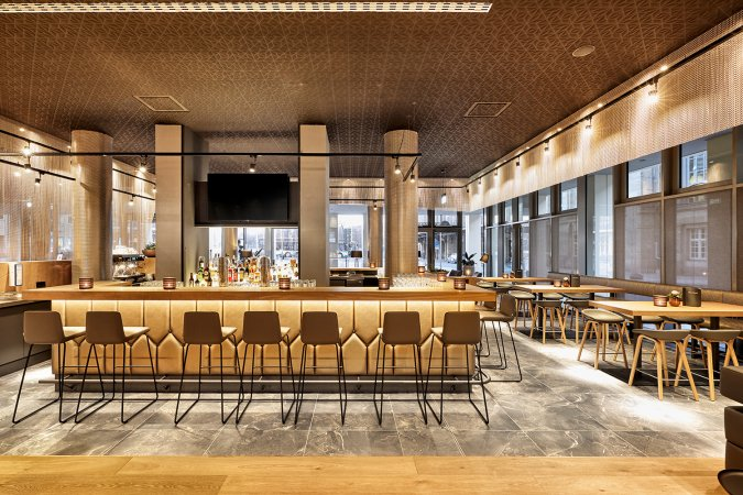 NEUERÖFFNUNG - 3 Tage zu zweit im sehr schönen und neuen Hyperion Hotel Leipzig