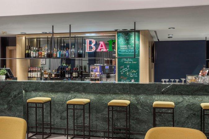 Städtereisen Kurzurlaub zu zweit nach Wien ins 4* AZIMUT Hotel Vienna