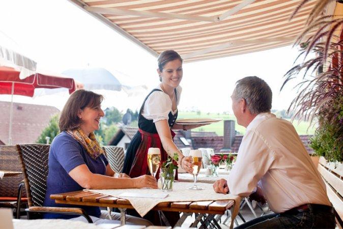 3 Verwöhntage im Schwarzwald in St. Peter im Hotel Sonne