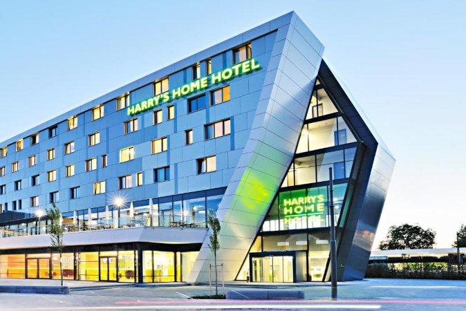 4 Tage zu zweit im Harry's Home Hotel München Moosach erleben