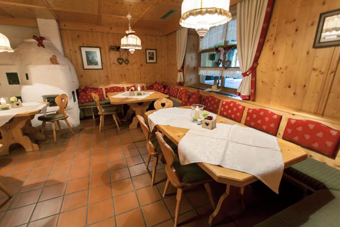3 Tage Auszeit für zwei im 4* Ferienhotel Kolmhof in den Nockbergen