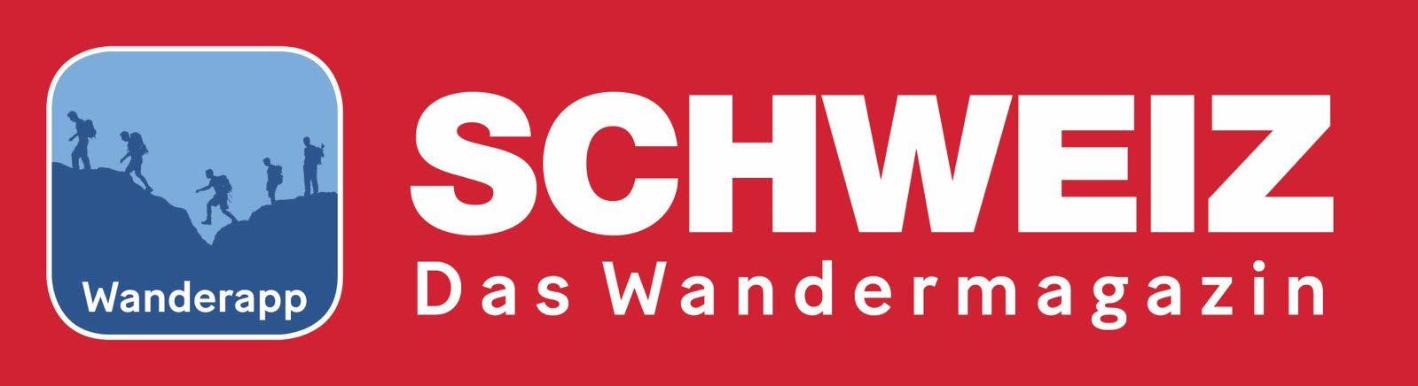 Rothus Medien AG, Wandermagazin SCHWEIZ