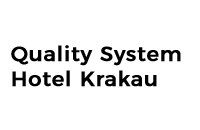 Quality System Hotel Krakau