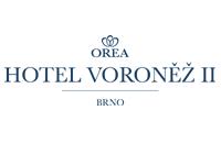 OREA Hotel Voronez II Brno