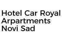 Hotel Car Royal Apartments