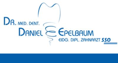 Dr. med. dent. Daniel Epelbaum, Zahnarzt